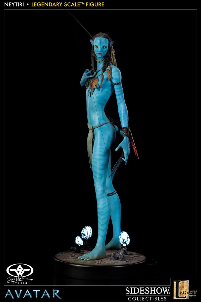 AVATAR: NEYTIRI Legendary scale figure NEYTIRI_LEGENDARY_SCALE_FIGURE__press_08__Copier_
