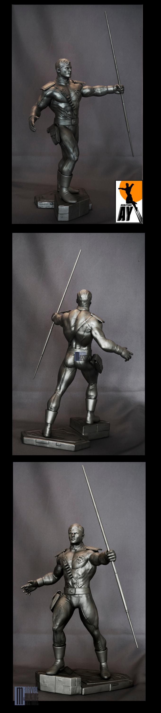 Les travaux de AY sculpture Man_of_Krypton_Ay_sculpture