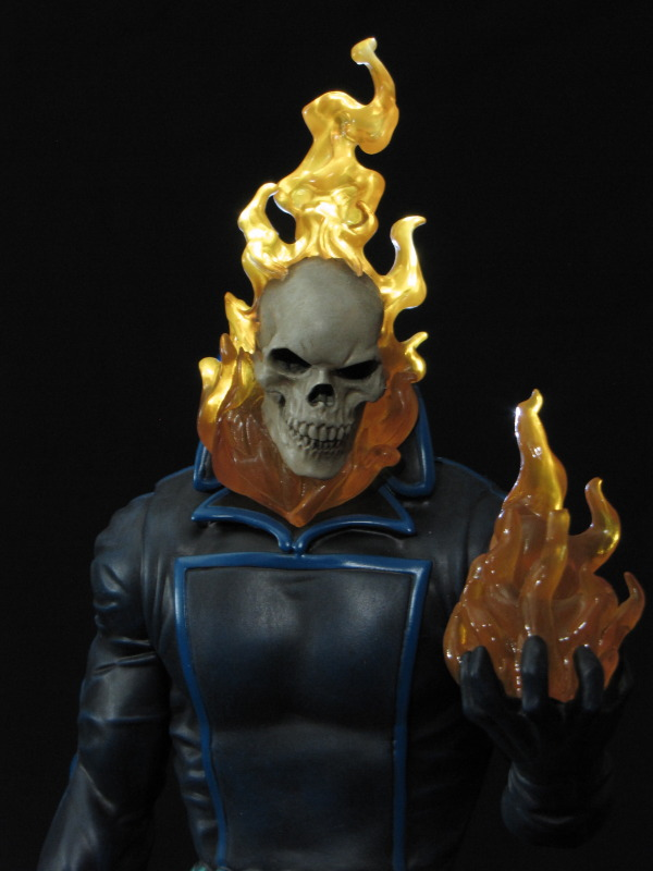 "MOTARD FANTÔME ""J.Blaze / museum change-o-hand"" (Ghost Rider) IMG_2468"