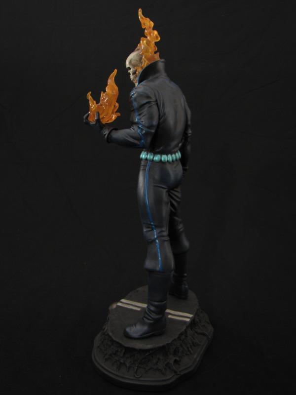 "MOTARD FANTÔME ""J.Blaze / museum change-o-hand"" (Ghost Rider) IMG_2521"
