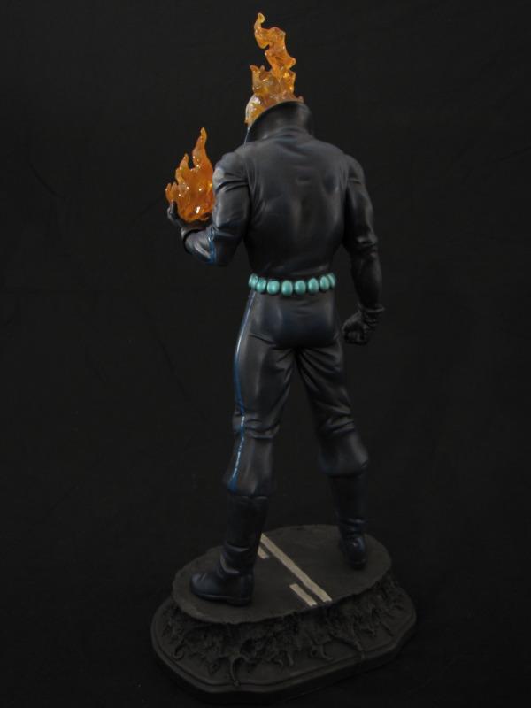 "MOTARD FANTÔME ""J.Blaze / museum change-o-hand"" (Ghost Rider) IMG_2523"