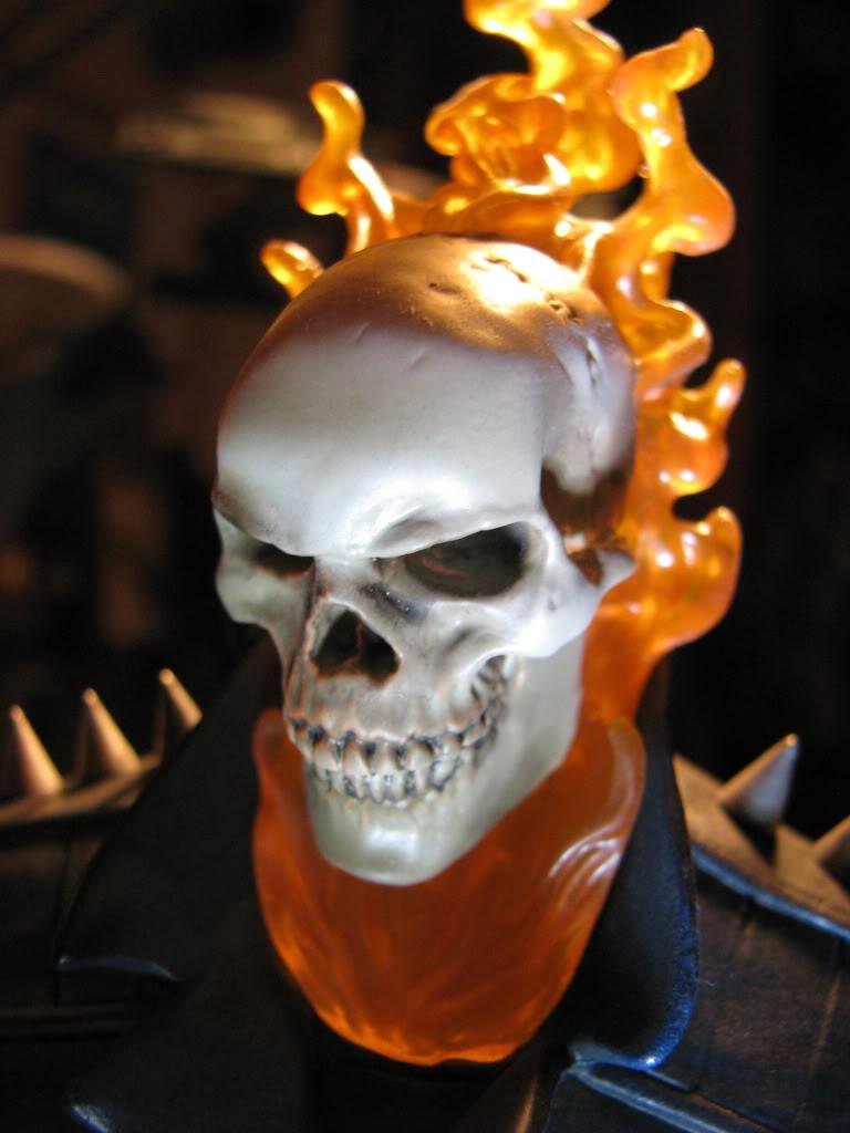 """MOTARD FANTÔME """"D.Ketch / museum"""" (Ghost Rider II) IMG_6144"""