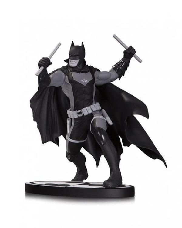 BATMAN BLACK & WHITE #50 : NICOLA SCOTT (Earth-2) Batman_Black_and_White-Batman-Earth_2-Nicola_Scott-01