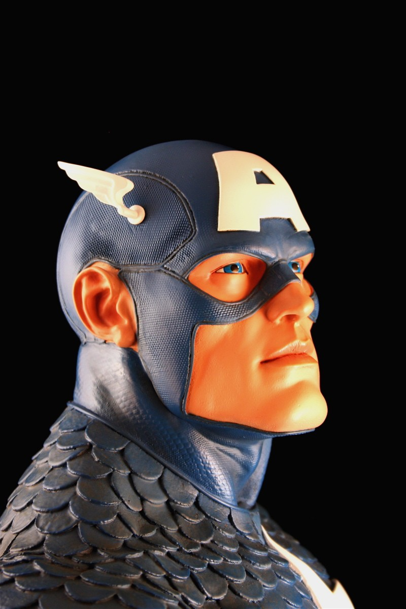 CAPTAIN AMERICA Legendary scale bust 140709-LSB-cap_2