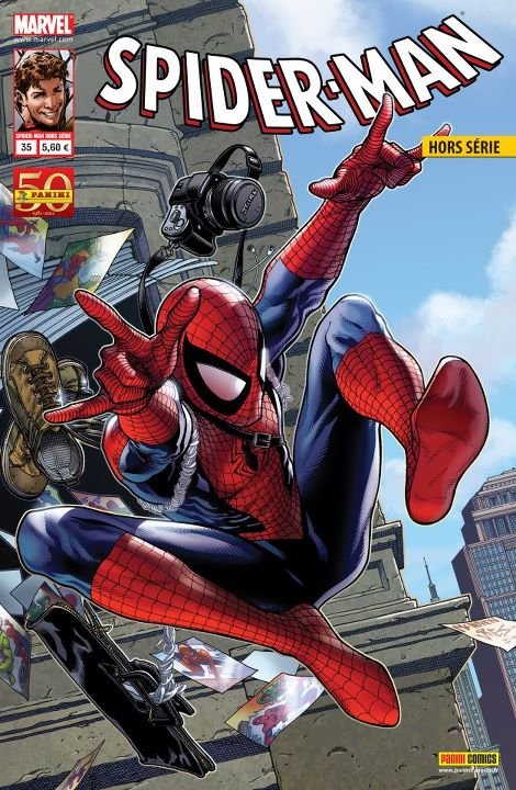 SPIDER-MAN HORS-SERIE - Page 3 294160_10150307580154648_184420154647_7738405_2001859008_n_1_