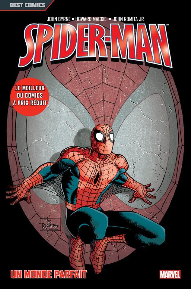 SORTIES LIBRAIRIES PANINI AOUT 2014 BEST_COMICS__SPIDER-MAN_7__