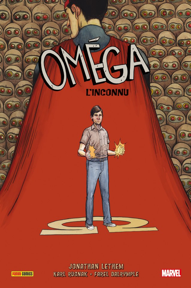 SORTIES LIBRAIRIE PANINI SEPTEMBRE 2012 MARVEL_GRAPHIC_NOVELS__OMEGA_L_INCONNU