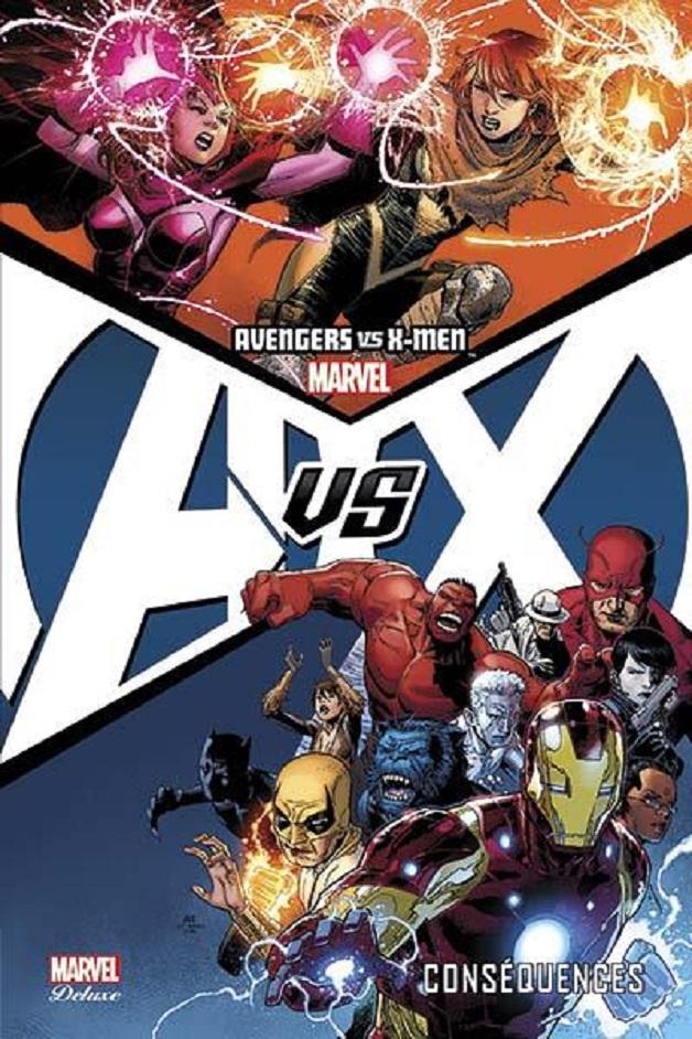 SORTIES LIBRAIRIES PANINI AOUT 2014 _avengers-vs-x-men-consequences_1_