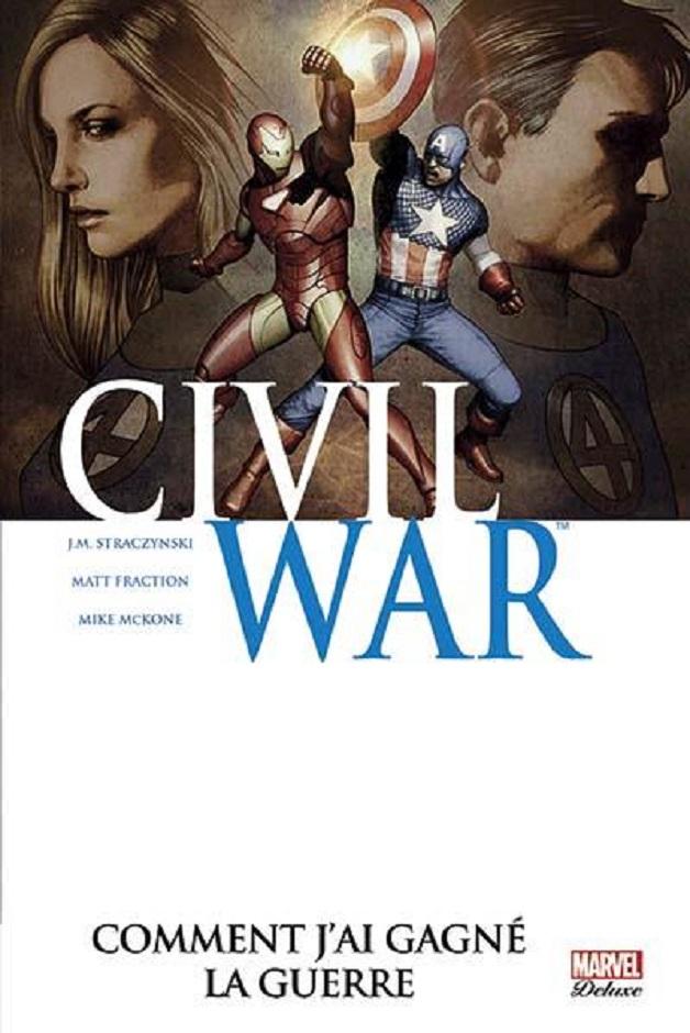 SORTIES LIBRAIRIES PANINI AOUT 2014 _civil-war-6_2_