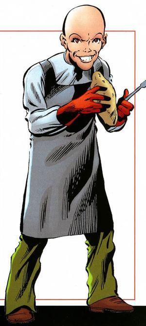 "Bustes , ma liste "" idéale ""  - Page 2 Marvel_comics_1_"