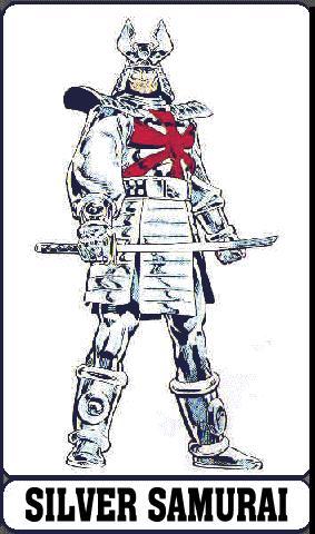"""Bustes , ma liste """" idéale """"  Silver-samurai_1_"""