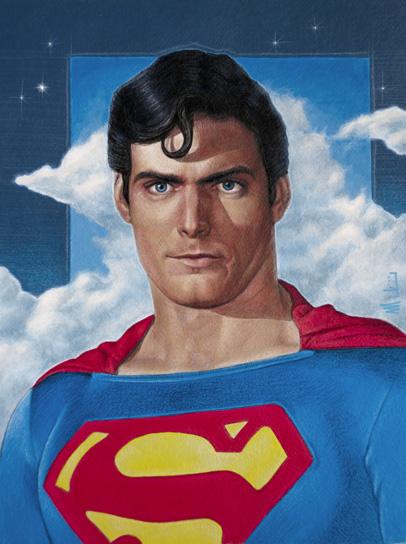 Superman/Chris Reeve : Portrait peinture SupermanChris_Reeve__Portrait_peinture_12136456134_9f42df6914_o_1_