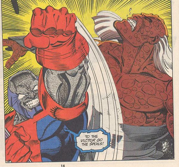 Cosmic Characters - #01 MORG !! 872708-terrax_vs_morg_super_1_