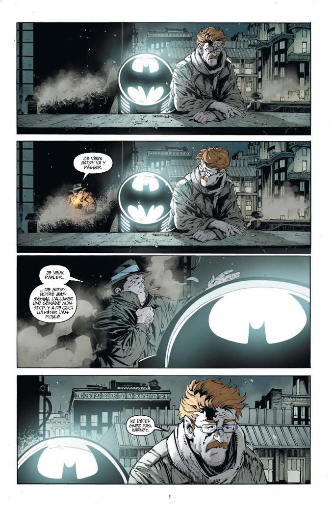 SORTIES URBAN COMICS SEPTEMBRE 2012 Batman_Saga__5_Page_1_1_