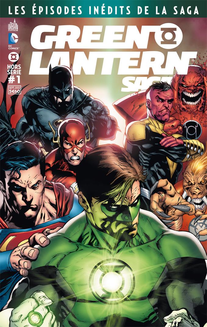 SORTIES URBAN COMICS SEPTEMBRE 2012 Green_Lantern_Hors_Serie_1_COVER