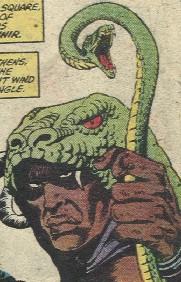 Milius' Doom and Marvel Nenaunir3