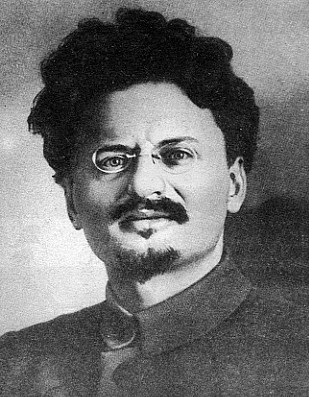 Another chance for feedback Trotsky1