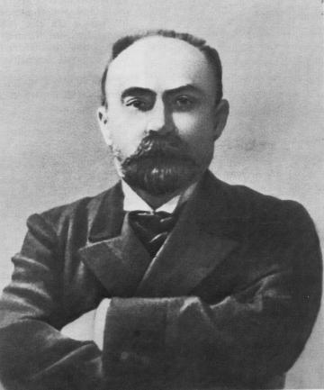 Algunas obras de Georgii Plejánov Georgi_plekhanov