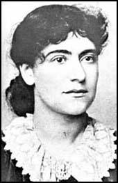 Biografías de Mujeres Socialistas. - Página 2 Marx-eleanor