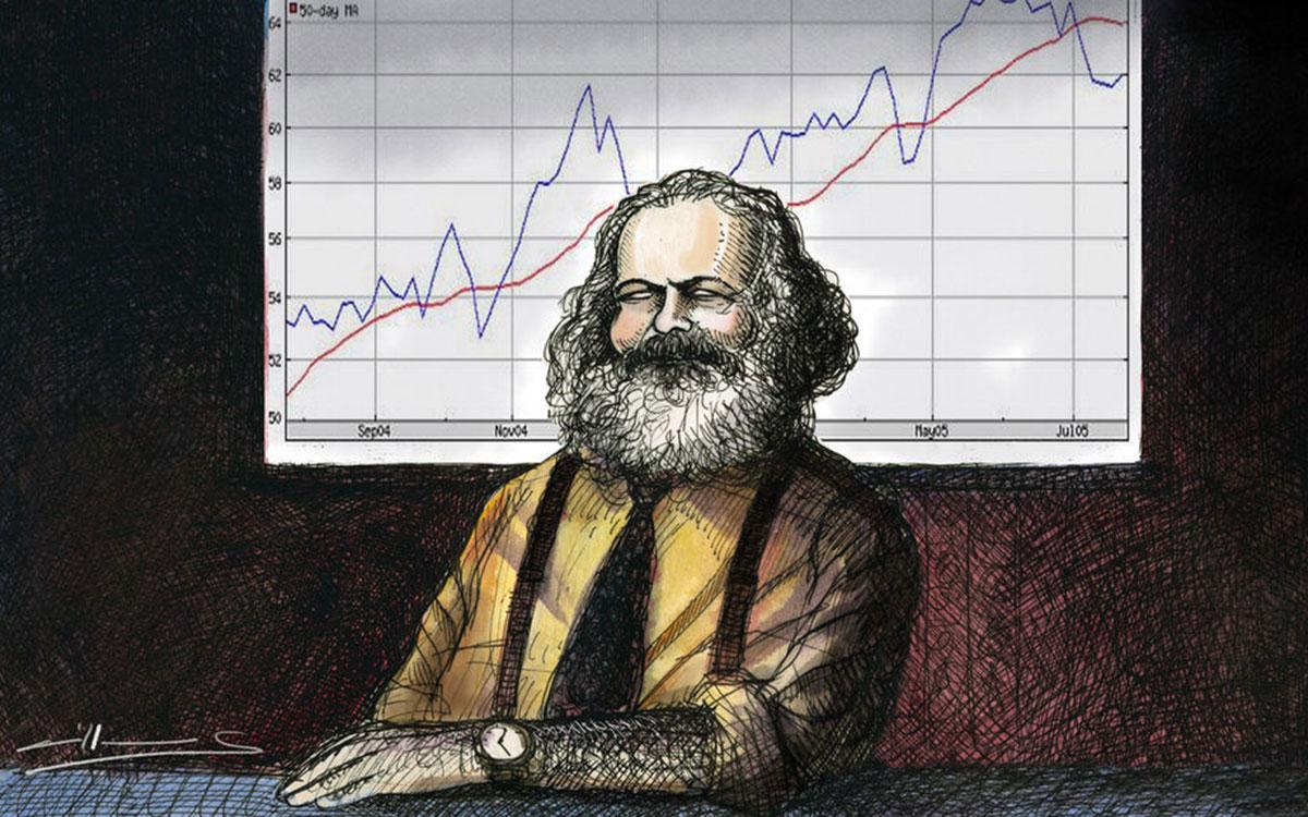 A 200 años del nacimiento de Marx -1818- y su importancia en la economía mundial actual - Orlando Caputo - mayo de 2020 Full-a-200-de-marx