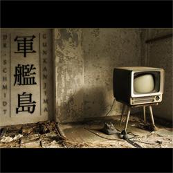 Dr. Schmidt - Gunkanjima (Album) OUT NOW! MM22-250x2500