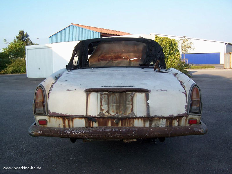 Consigli su 3500 GTi Spyder Vignale da restauro totale - Pagina 2 Boecking-27a
