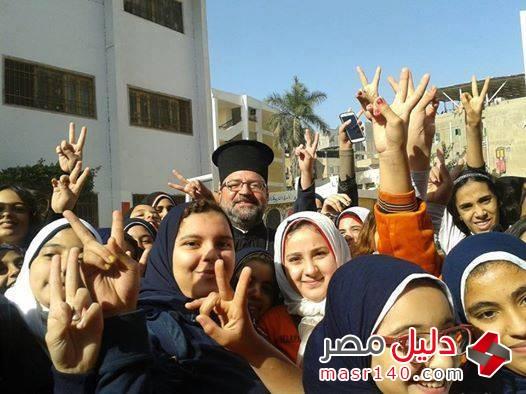 الفضيحة الكبرى طالبات اسكندرية فى مصر يرقصون بجنون على بشرة خير 17%D8%A847