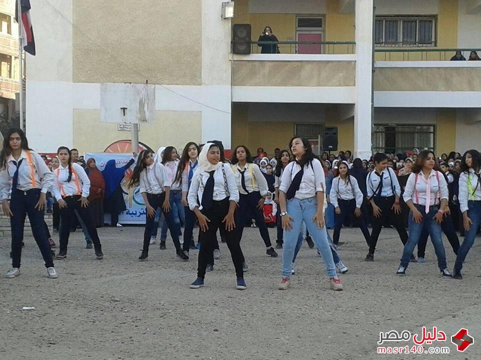 الفضيحة الكبرى طالبات اسكندرية فى مصر يرقصون بجنون على بشرة خير 17%D8%AC31