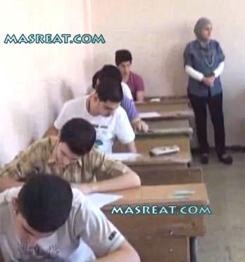 مـوقـع ومـلـتـقـى  نــور الــمــصــبـاح  الـثـقـافـي - اعلانات المواقع Bac-Results-Syria-Baccalaureate-Certificates