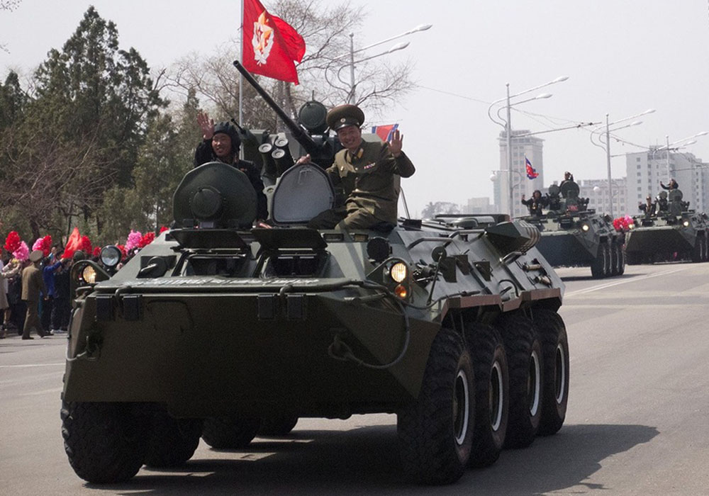 BMP-1 & BMP-2 in Russian Army - Page 5 Btr80a