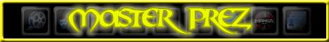 Master-PreZ