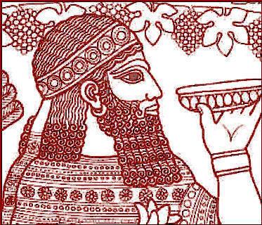 Freemasonry Nimrod