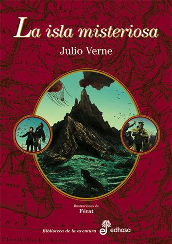 Si tuvieras que llevarte 3 libros a una isla desierta, te llevarías... - Página 3 9788435055697