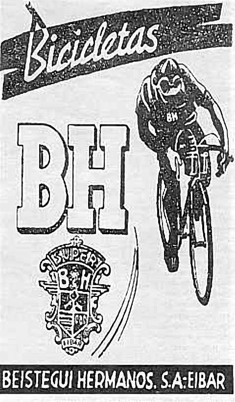 Modelos bicletas BH  (catalogo virtual) Bicibh