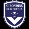 Championnat de France de football LIGUE 1 2018-2019-2020 - Page 4 Bordeaux-logo891