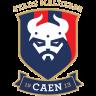 Championnat de France de football LIGUE 1 2018-2019-2020 - Page 4 Caen-logo902