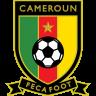 Équipe de France féminine de football - Page 4 Cameroun-logo7634