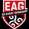Championnat de France de football LIGUE 1 2018-2019-2020 - Page 4 Guingamp-logo904