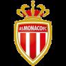 Championnat de France de football LIGUE 1 2018-2019-2020 - Page 3 Monaco-logo885