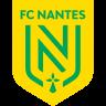 Championnat de France de football LIGUE 1 2018-2019-2020 - Page 3 Nantes-logo889