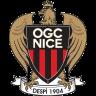 Championnat de France de football LIGUE 1 2018-2019-2020 - Page 4 Nice-logo894
