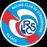 Championnat de France de football LIGUE 1 2018-2019-2020 - Page 4 Strasbourg-logo898
