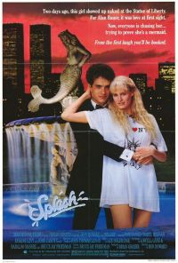 Splash [Touchstone - 1984] 8539