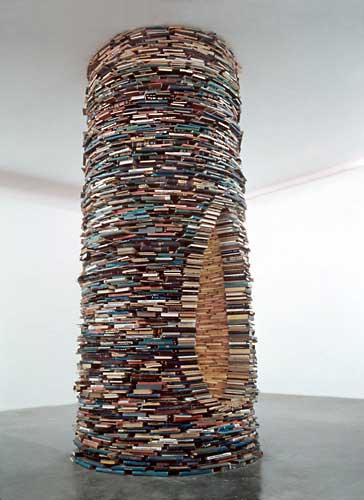 [Art] Livres objets-Livres d'artistes - Page 2 Idiom09