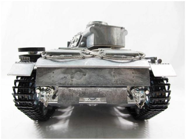Mato Panzer III full metal 1233-6