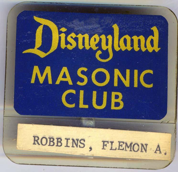 Original version of the Fantasia movie by Walt Disney Masonic1