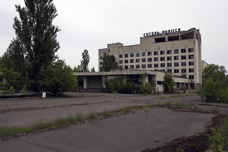 Donna laureata? Niente figli Pripyat04