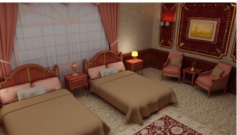 ديكورات  ثري دي  2013  3D My_work_samples_3ds_max4