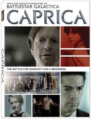 Les DVD et Blu Ray que vous venez d'acheter, que vous avez entre les mains - Page 3 Caprica_dvd_cover