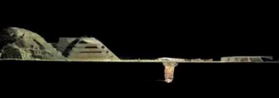 Histori Misterioze Teotihuacan_tunnel2